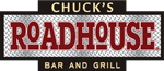 Chuck's Roadhouse Homepage
