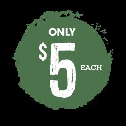 5-dollars
